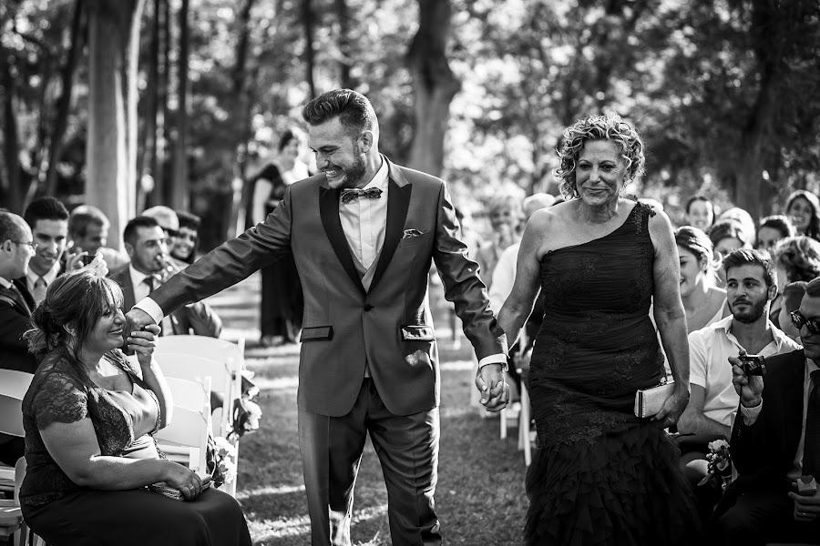 Wedding photographer Andreu Doz (andreudozphotog). Photo of 19.11.2015