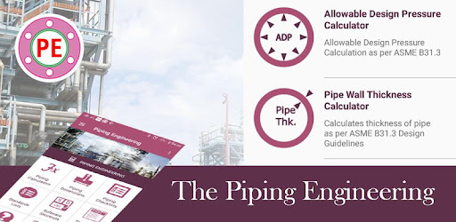 Piping Engineering - Apps on Google Play