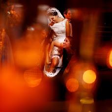 Wedding photographer Wilder Niethammer (wildern). Photo of 27.03.2018