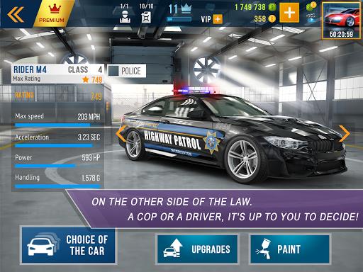 CarX Highway Racing screenshot 16