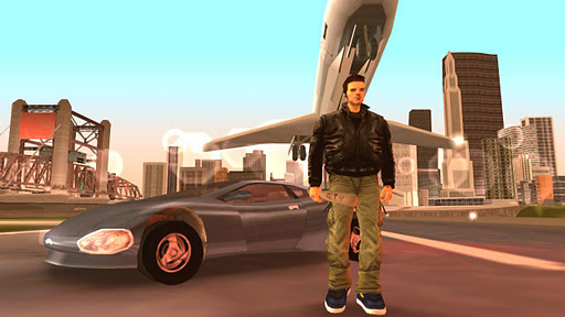Grand Theft Auto III - screenshot