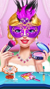 Tải Game Princess Makeup