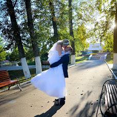 Wedding photographer Svetlana Trifonova (trifoto). Photo of 17.08.2018