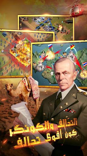 War in Pocket: u062cu0646u0631u0627u0644 apkpoly screenshots 5