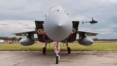 Photo: F-15 (USA)
