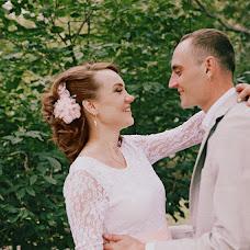 Wedding photographer Anastasiya Leskina (RakelMeller). Photo of 13.07.2015