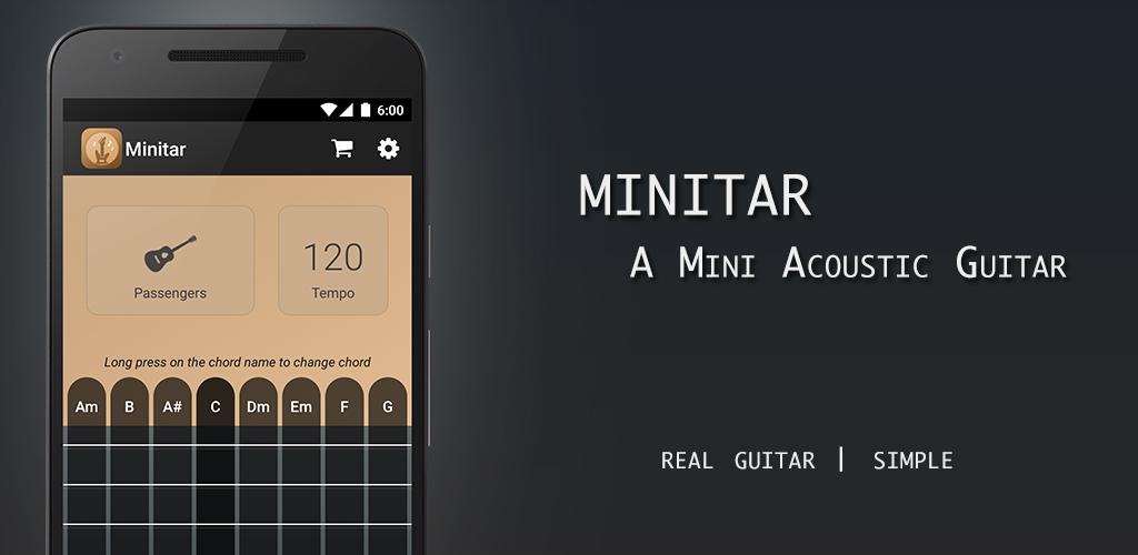 Minitar Acoustic Guitar App 17 Apk Download Comslabsminitar