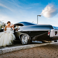 Fotografo di matrimoni Giuseppe maria Gargano (gargano). Foto del 30.09.2019