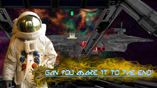 VR Space Journey game (apk) free download for Android/PC/Windows