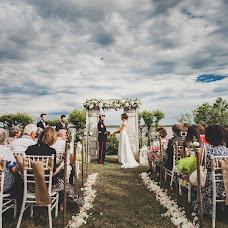 Wedding photographer Kseniya Zolotukhina (Ksenia-photo). Photo of 01.07.2015