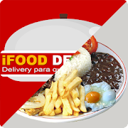 Restaurante - iFood Delivery APK