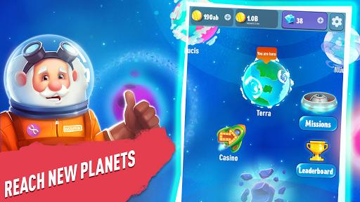 Human Evolution Clicker Game: Rise of Mankind 1.8.0 screenshots 5
