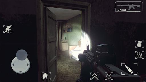 Code Triche Forward Strike Warfare : fps shooting games 2020 APK MOD (Astuce) screenshots 2