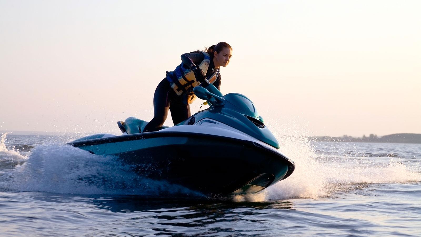 woman-on-jet-ski