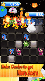 Monster Mix Evolution- screenshot thumbnail