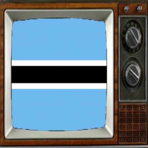 Satellite Botswana Info TV