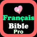 la sainte bible - français Pro icon