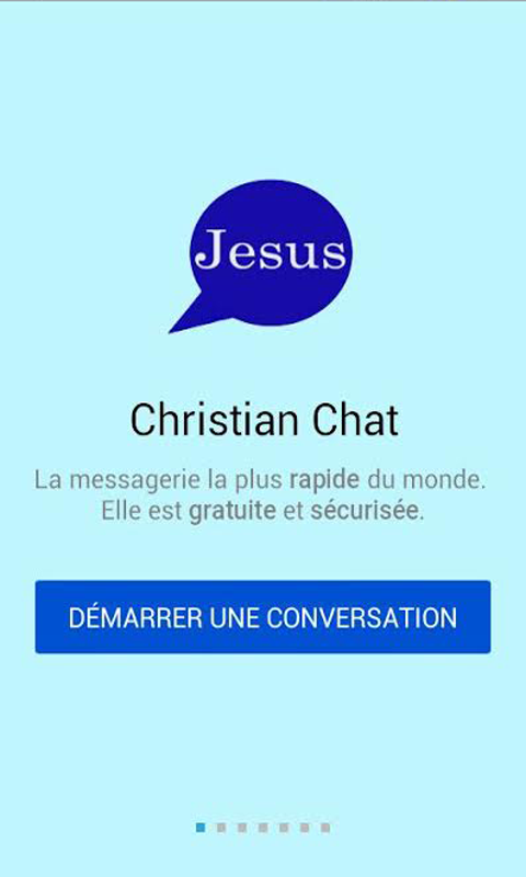 christian chat apps