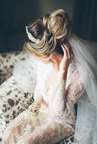 結婚式の写真家Marina Ilina (MRouge)。24.11.2017の写真