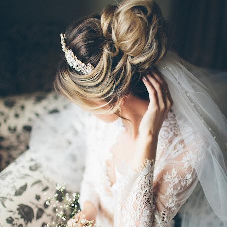 Wedding photographer Marina Ilina (MRouge). Photo of 24.11.2017