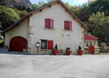 maison à Agnières-en-Dévoluy (05)