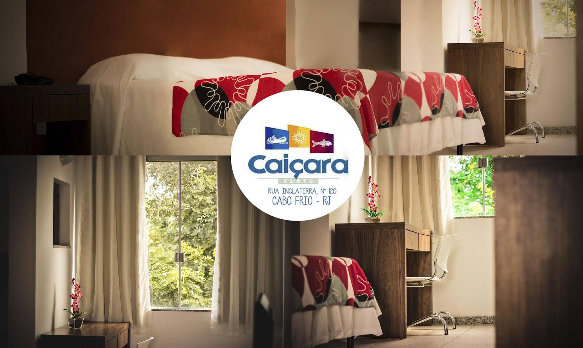 Flats Caicara