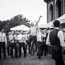 Wedding photographer Gabriele Di martino (gdimartino). Photo of 15.09.2015