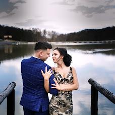Wedding photographer Adrian Rusu (AdrianRusu). Photo of 06.04.2018