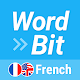 WordBit French (for English speakers) Apk