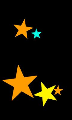 Color music - screenshot