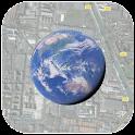Live Map Views icon