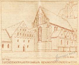 Photo: Zisterzienser Kloster Dargun