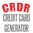 CRDR Credit Card Generator CVV apk