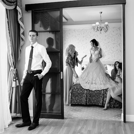 Свадебный фотограф Алевтина Озолена (Ozolena). Фотография от 16.11.2017
