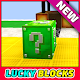 Lucky Block for MCPE Games Download on Windows