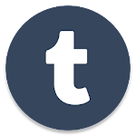 Tumblr Icon