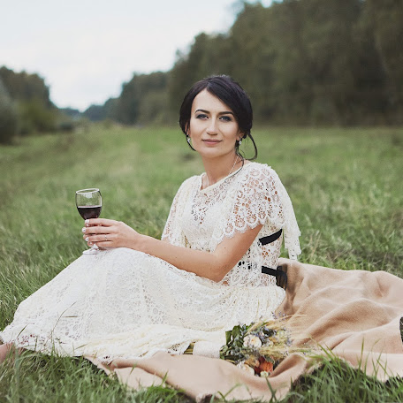 Wedding photographer Olga Efremova (olyaefremova). Photo of 16.01.2018