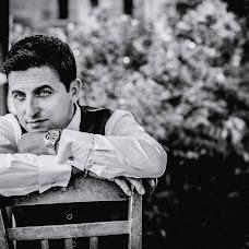 Wedding photographer Mario Iazzolino (marioiazzolino). Photo of 24.02.2018
