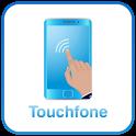 TOUCHFONE icon