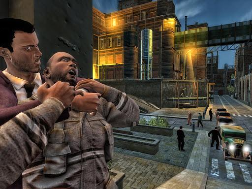 Secret Agent Mafia Battle for PC