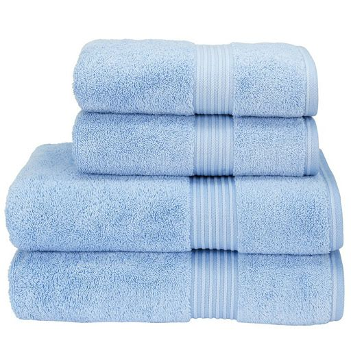 Christy Hotel Bath Towels