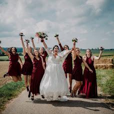 Fotografo di matrimoni Emanuele Pagni (pagni). Foto del 24.09.2019
