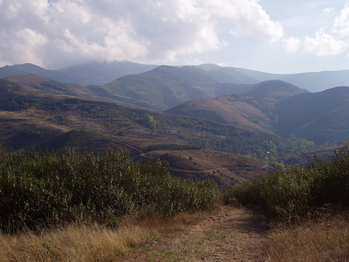 Vistas de los Aquilianos
