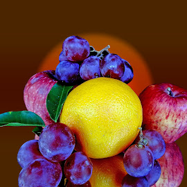 Mixed by Asif Bora - Food & Drink Fruits & Vegetables (  )