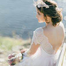 Wedding photographer Darya Adamova (dachenka). Photo of 01.07.2016