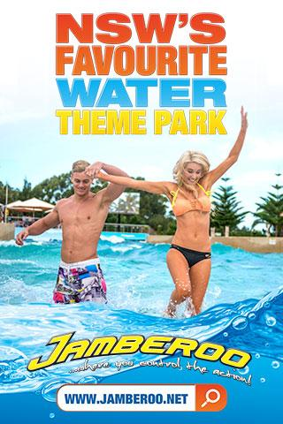 Jamberoo Action Park- screenshot