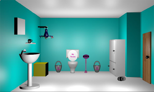 Escape The Bathroom One More Level 3d escape games-bathroom - android apps on google play