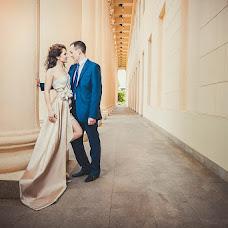 Wedding photographer Alya Luganchenko (Lalenia). Photo of 26.08.2014