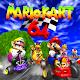 Mariokart 64 Trick (game)