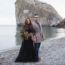 Wedding photographer Kseniya Sekutova (sekutova). Photo of 02.11.2017